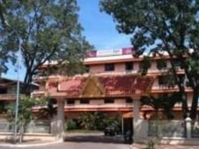 Phnom Pros Hotel 1