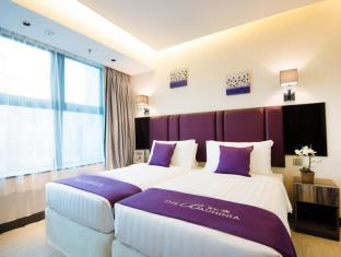 The Bauhinia Hotel-TST Hong Kong - Premium Room