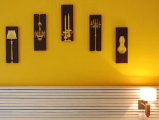 The Lantern Resorts Patong Phuket - Studio Pent