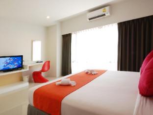 The Lantern Resorts Patong Phuket - Luxury Pent