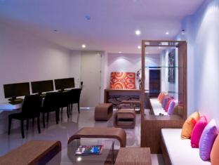 The Lantern Resorts Patong Phuket - Business Center