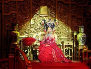 The Lantern Resorts Patong Phuket - Bangla Road