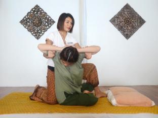 The Lantern Resorts Patong Phuket - Thai Massage at Glow Spa