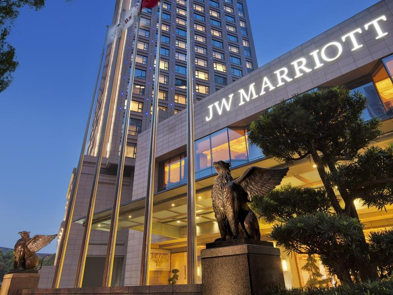 JW Marriott Hotel Hangzhou – Pictures, Price and Deals