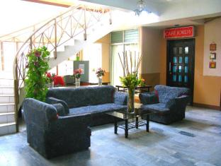 达沃吉运飯店