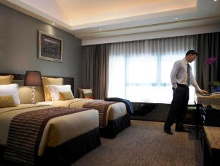 The Residence at Singapore Recreation Club Singapore - Deluxe Twin