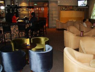 The Residence at Singapore Recreation Club Singapore - Pub/Lounge