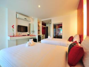 Alfresco Phuket Hotel Phuket - Habitació