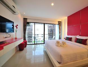 Alfresco Phuket Hotel Phuket - Camera