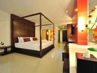 Alfresco Phuket Hotel Пукет - Стая за гости