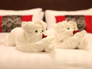 Alfresco Phuket Hotel Phuket - Pokój gościnny