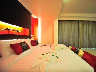Alfresco Phuket Hotel Phuket - Habitació suite