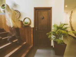 索蘭娜精品飯店 永珍 - 內部裝潢/設施