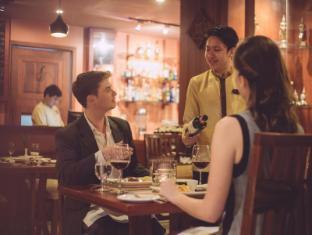 索蘭娜精品飯店 永珍 - 餐廳