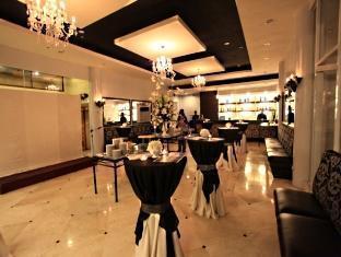 Eon Centennial Plaza Hotel Iloilo - Restaurant