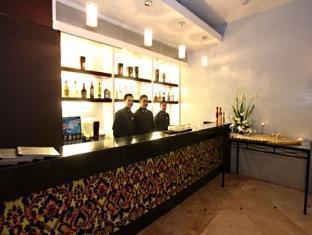 Eon Centennial Plaza Hotel Iloilo - Pub/Lounge