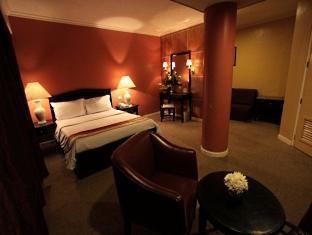 Eon Centennial Plaza Hotel Iloilo - Guest Room