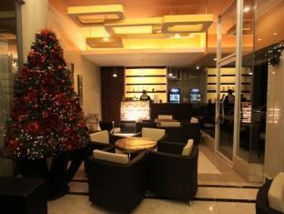 Eon Centennial Plaza Hotel Iloilo - Lobby