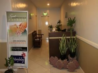 Eon Centennial Plaza Hotel Iloilo - Spa