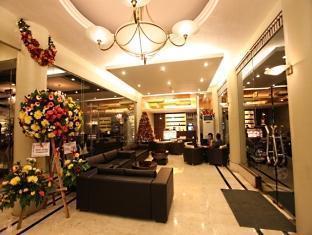 Eon Centennial Plaza Hotel Iloilo
