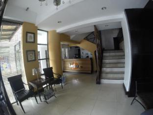 Urban Inn Iloilo - Lobby