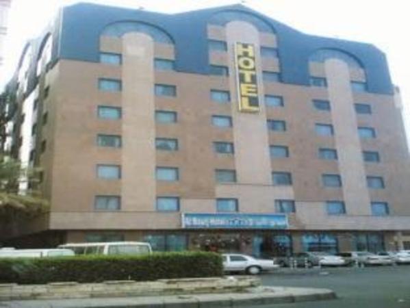 Al Bourj Hotel Jeddah