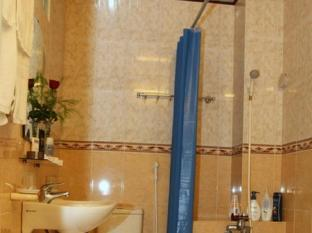 Thien Vu Hotel Ho Chi Minh City - Bathroom