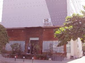 キーズ ホテル ジ オーレス  -  オーランガバッド (Keys Hotel The Aures - Aurangabad)