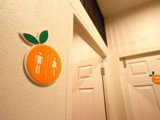 オレンジ ツリー ハウス7