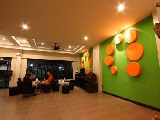 オレンジ ツリー ハウス9