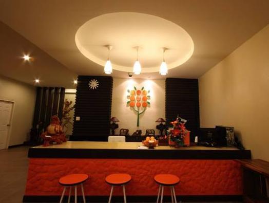オレンジ ツリー ハウス11