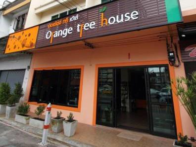オレンジ ツリー ハウス13