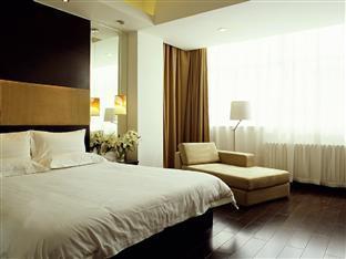 Orange Hotel Beijing Asia Games Village Beijing - Business King