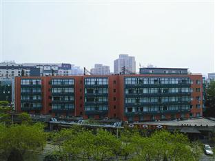 Orange Hotel Beijing Asia Games Village Beijing - Exterior