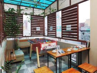 Saigon Youth Hostel Ho Chi Minh City - Coffee Shop/Cafe