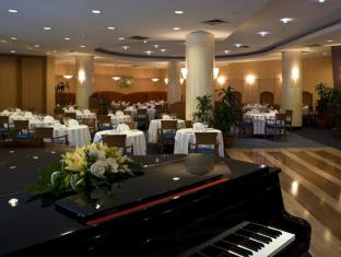 Holiday Inn Warsaw Hotel Warsaw - Restaurant