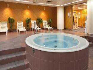 Holiday Inn Warsaw Hotel Warsaw - Fitness Center