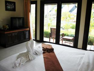 Airport Resort & Spa Phuket - Gjesterom