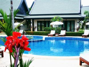 Airport Resort & Spa Phuket - Kolam renang
