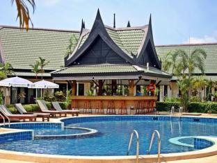 Airport Resort & Spa Phuket - Svømmebasseng