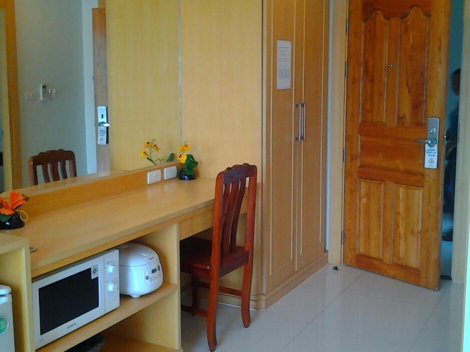 グリーン ハーバー ホテル & サービス アパートメント3