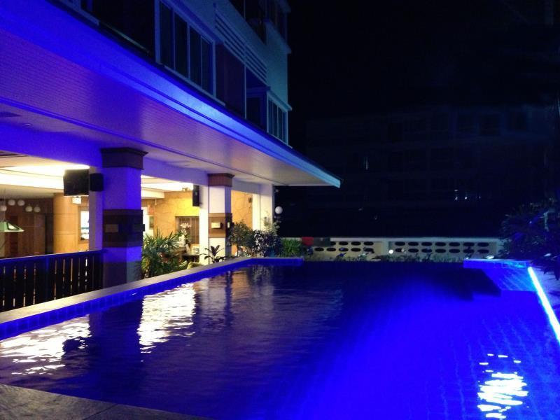 グリーン ハーバー ホテル & サービス アパートメント16