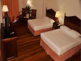 One Hotel Santubong Кучінг - Вітальня