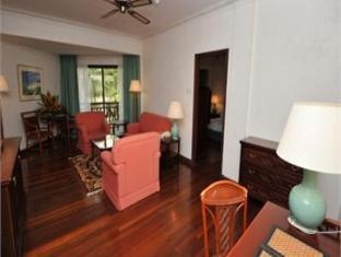 One Hotel Santubong Кучінг - Номер Люкс
