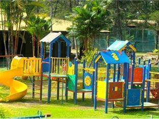 One Hotel Santubong Кучінг - Спортивний майданчик