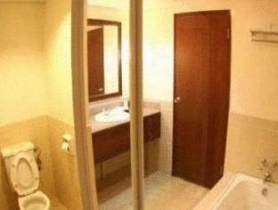 One Hotel Santubong Кучінг - Ванна кімната