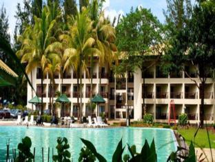 One Hotel Santubong Кучінг