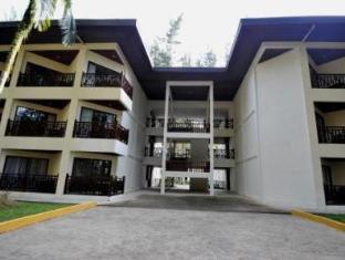 One Hotel Santubong Kuching - Facilities
