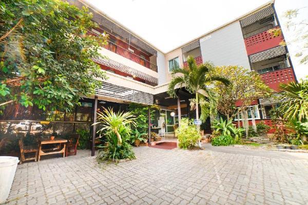 Pakdee House Udon Thani