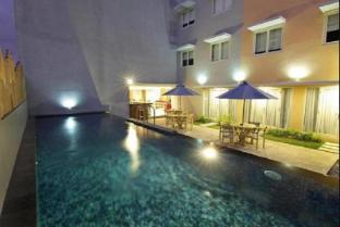 Santosa City Hotel - Bali